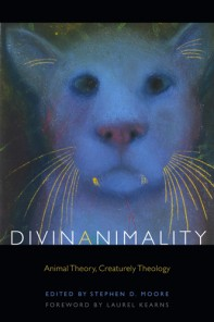 Divinanimality Cover